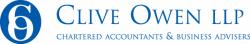 Clive Owen Logo