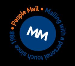 Metro mail logo