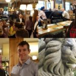 Images from the January 2019 breakfast networking event at the Kingslodge Inn
