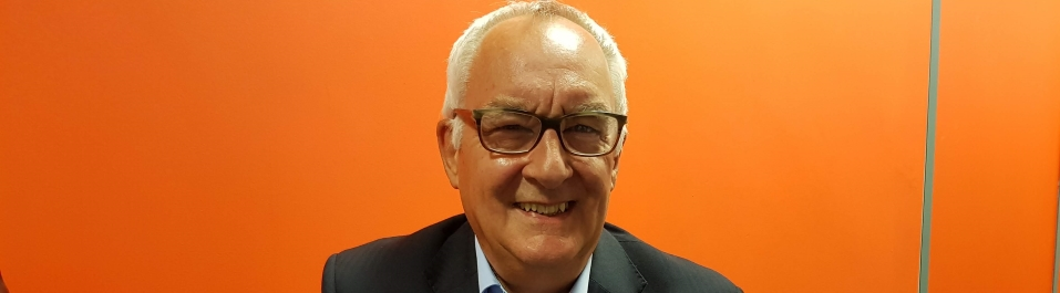 John Scheel, one of our non-executive directors