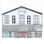 Create and Share Retail Limited